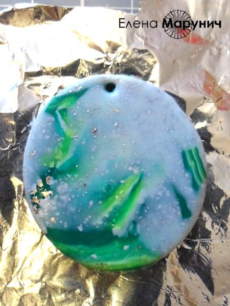 Бижутерия своими руками полимерная глина